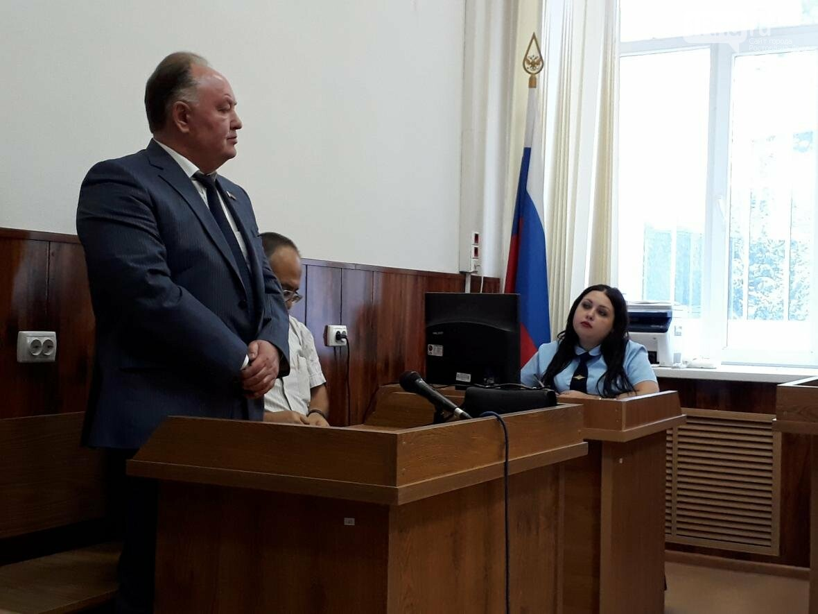 Отмена уголовного преследования в отношении депутата Харченко законна - Ростовский облсуд , фото-1