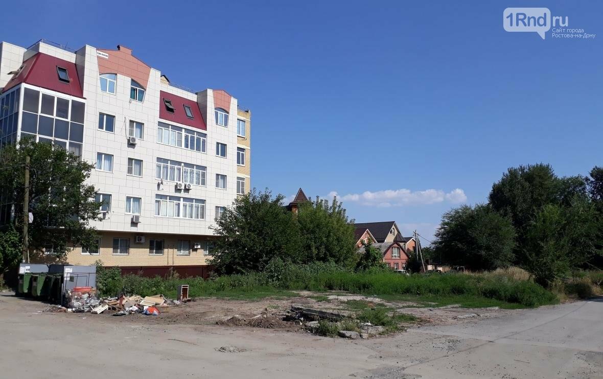 Ростовчане против  арендатора и городских властей: эпизод второй, фото-2