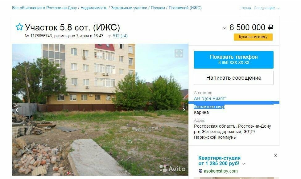 Ростовчане против  арендатора и городских властей: эпизод второй, фото-3