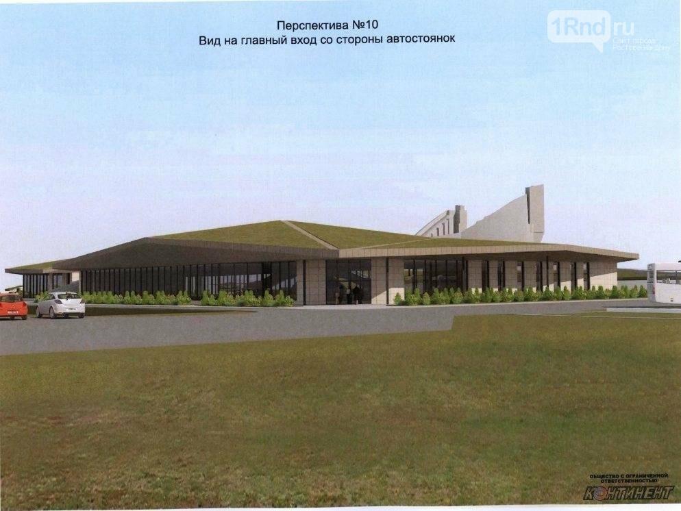 Бюджетников Ростова очень попросили перечислить деньги на музей «Самбекские высоты», фото-3