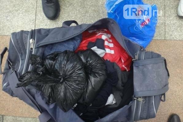 Урожай собран: у граждан Узбекистана таможенники изъяли 7 кг насвая, фото-2