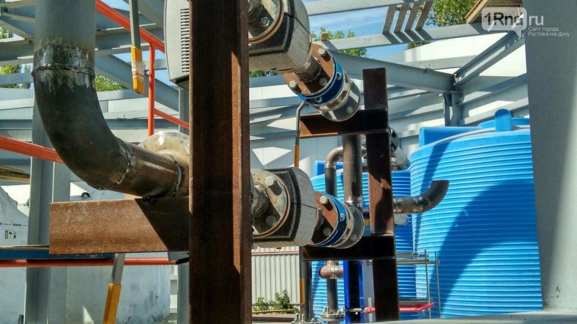Белая Калитва: инвестор решит проблемы горожан с теплом, фото-6, Фото: Саша Савичева / 1rnd.ru