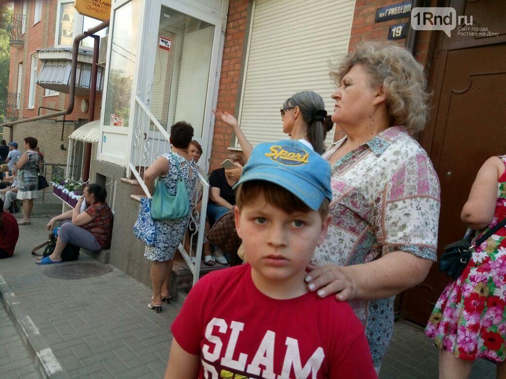 Один день из пекла: что пережила Говнярка , фото-29