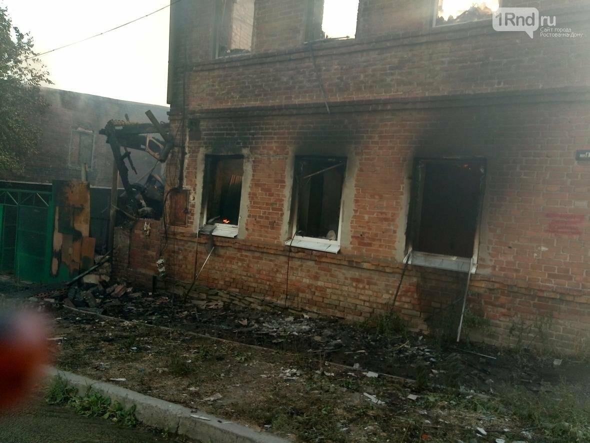 Илья Варламов о пожаре в Ростове: поджоги будут продолжаться, фото-4, Фото: Сабина Бондарь / 1rnd.ru
