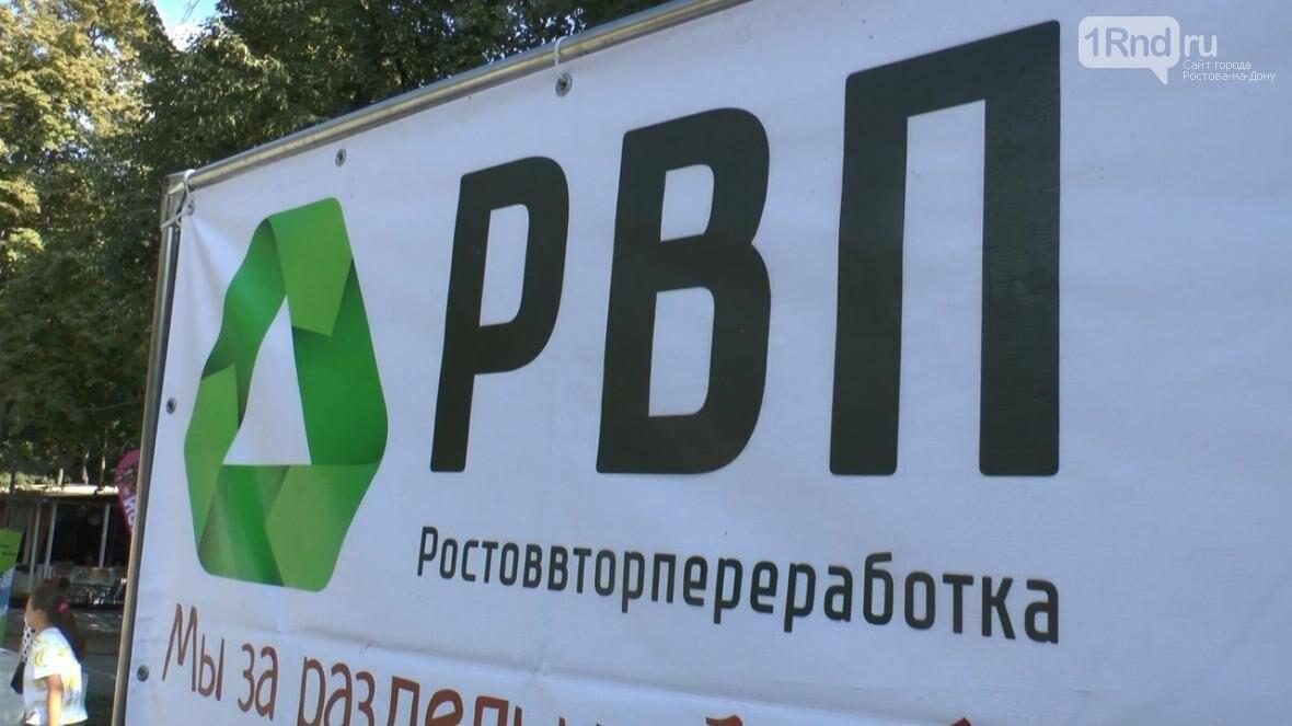 В Ростове прошел городской молодежный ПИКник, посвященный году экологии, фото-2