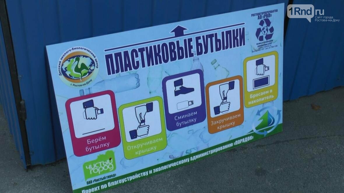 В Ростове прошел городской молодежный ПИКник, посвященный году экологии, фото-18