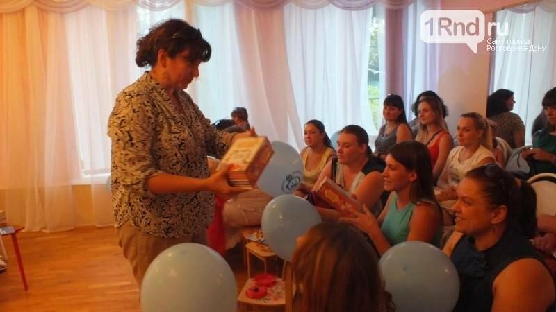 1rnd.ru и «Виферон» провели большое родительское собрание в детском саду №117, фото-5