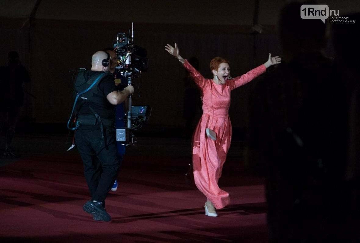 В Ростове прошла церемония открытия фестиваля «Bridge of Arts 2017», фото-21, Фото: Саша Савичева / 1rnd.ru