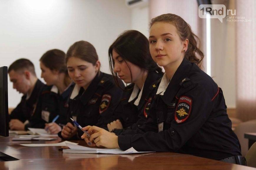«Сотрудники ведомственных пресс-служб — товар штучный», - Константин Розин, фото-1
