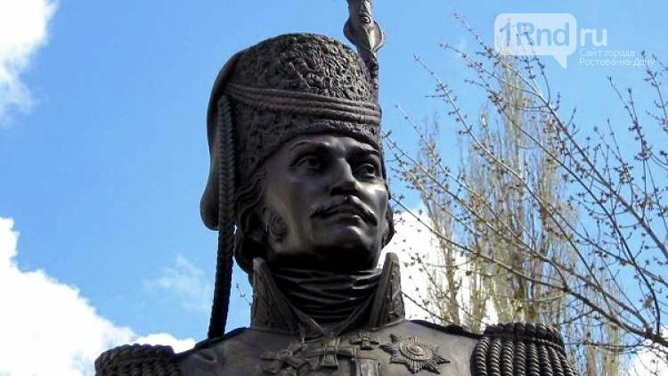 Крепость Измаил построят под Ростовом для съемок фильма про молодого Платова, фото-1