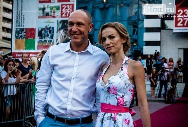 В Ростове завершился кинофестиваль  «Bridge of Arts 2017», фото-7, Фото: Саша Савичева / 1rnd.ru