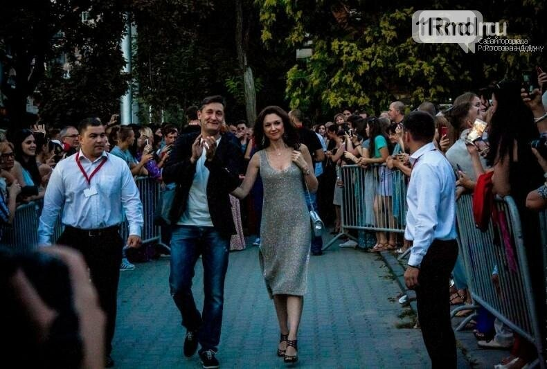 В Ростове завершился кинофестиваль  «Bridge of Arts 2017», фото-3, Фото: Саша Савичева / 1rnd.ru