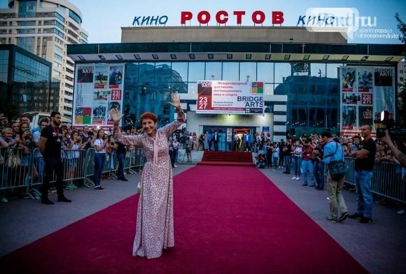 В Ростове завершился кинофестиваль  «Bridge of Arts 2017», фото-8, Фото: Саша Савичева / 1rnd.ru