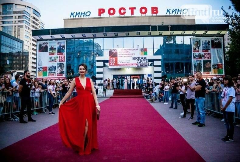 В Ростове завершился кинофестиваль  «Bridge of Arts 2017», фото-4, Фото: Саша Савичева / 1rnd.ru