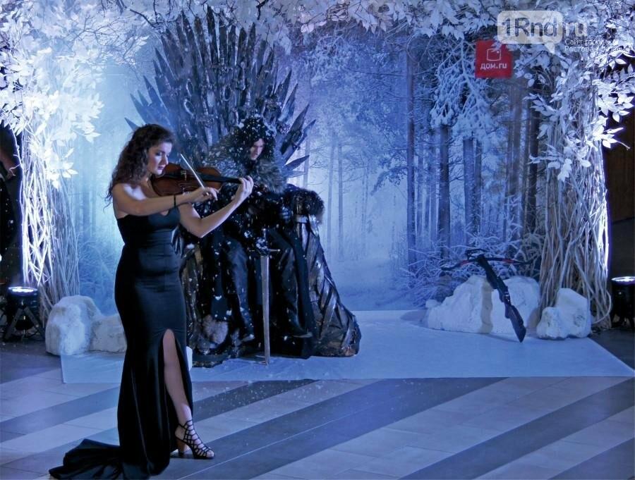 Финал сезона «Игры престолов» на большом экране посмотрели 10 тысяч человек , фото-1