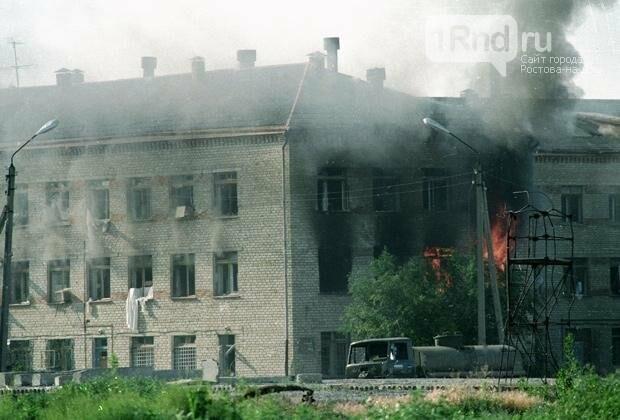 Сколько верёвочке не виться: в Ростове будут судить членов банды Басаева, фото-1