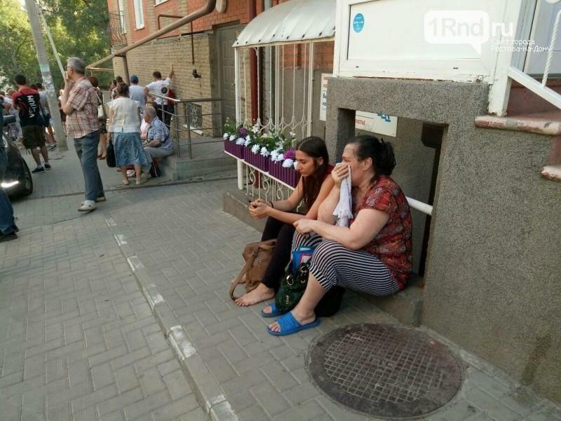 Из Питера ростовским погорельцам передали более 6 тонн гуманитарной помощи, фото-3, 1rnd.ru