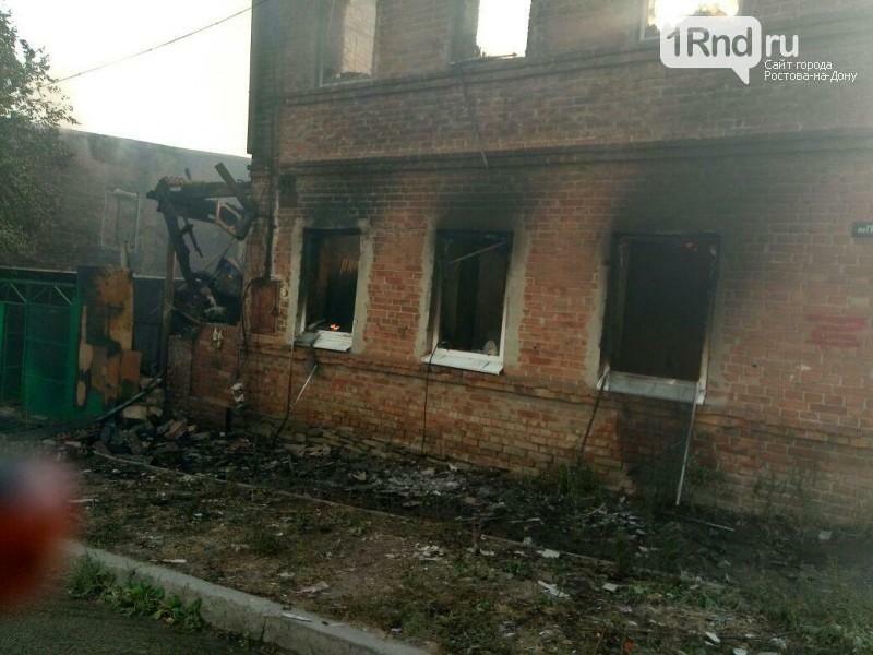 Из Питера ростовским погорельцам передали более 6 тонн гуманитарной помощи, фото-4, 1rnd.ru