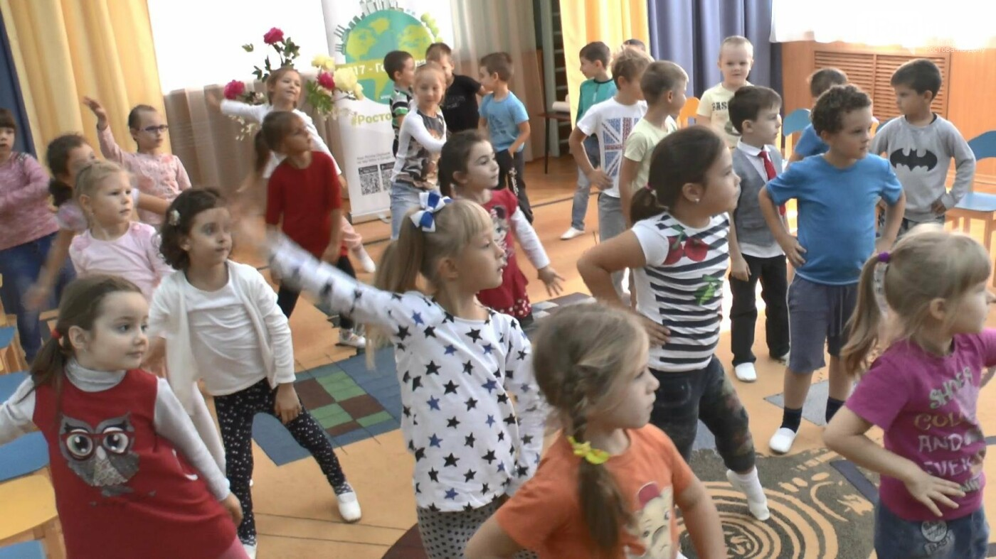 """Городской проект """"Яркая экология"""": награждение в детском саду №102, фото-16"""