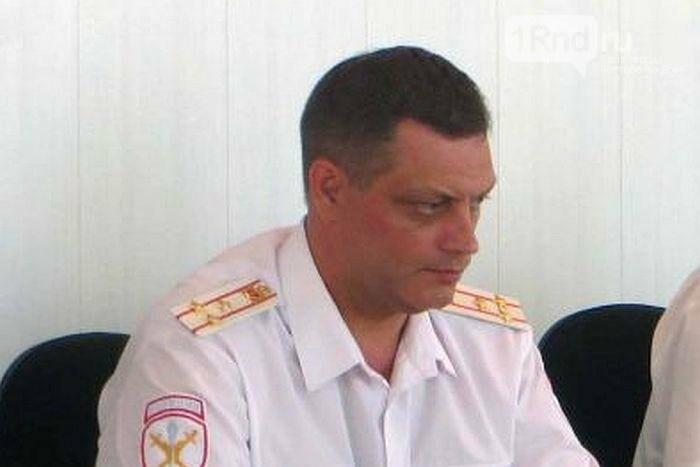 Виктор Пальчик
