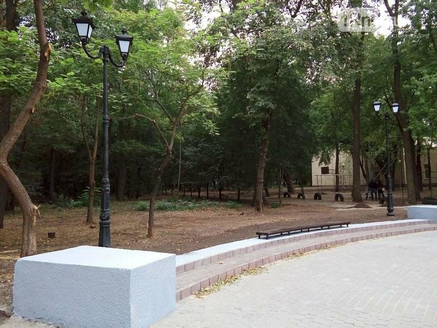 Сити-менеджер Ростова разрешил поставить уже установленный памятник «Героям Донбасса», фото-2