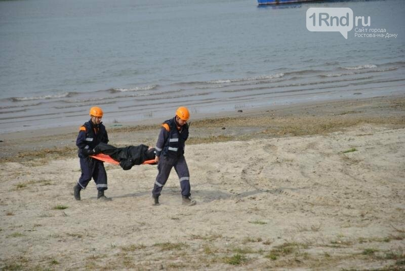 Потоп на фоне мундиаля: учения с катастрофическим сценарием прошли под Ростовом, фото-2