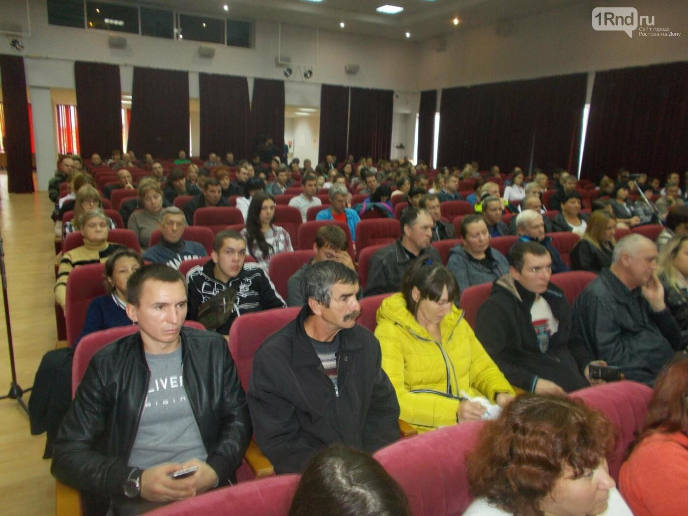 Виталий Кушнарев: «Пострадавшие дома ремонтировать не нужно. Мы их выкупим», фото-9