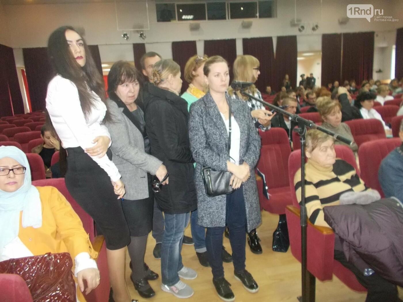 Виталий Кушнарев: «Пострадавшие дома ремонтировать не нужно. Мы их выкупим», фото-4