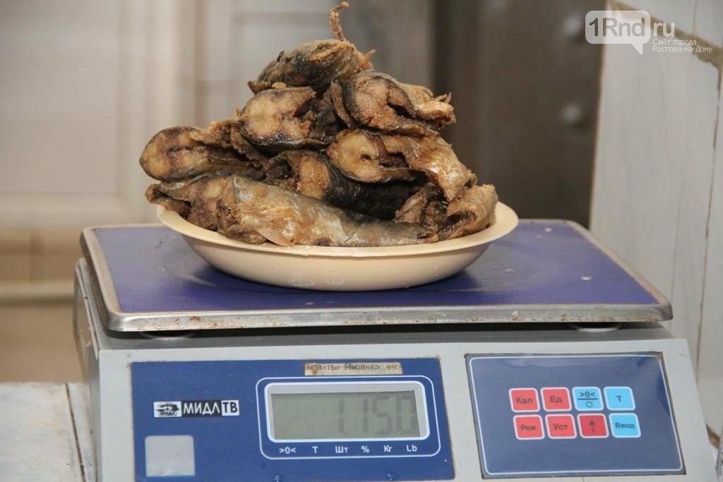 Любимое блюдо заключённых назвали в донском ГУФСИНе , фото-1