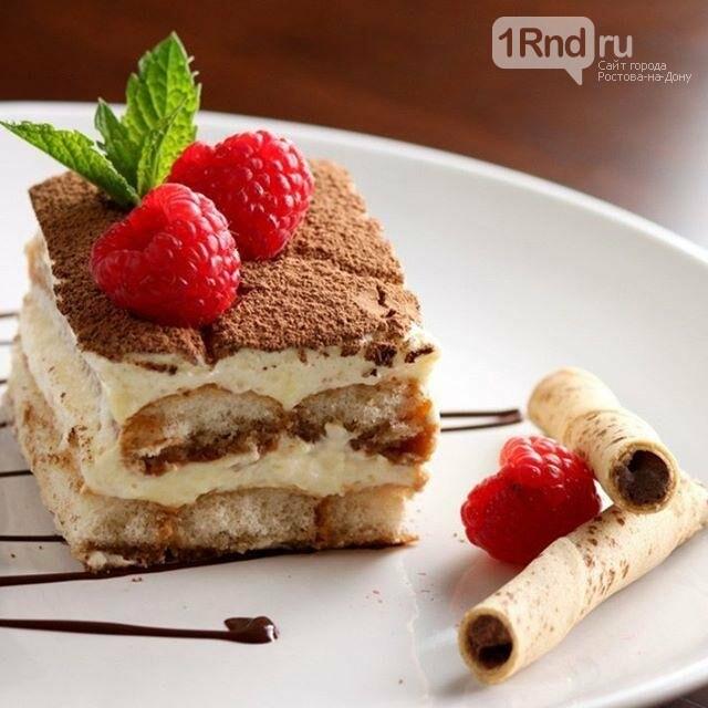 Фото: предоставлено рестораном DILIF