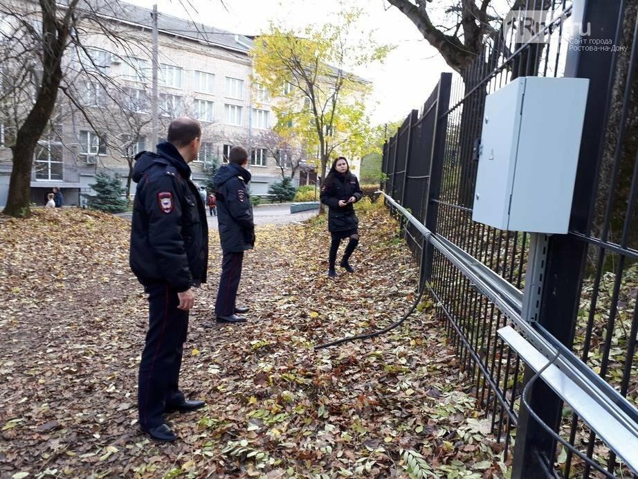 В Ботаническом саду Ростова неизвестные украли кабель-каналы системы видеонаблюдения, фото-2