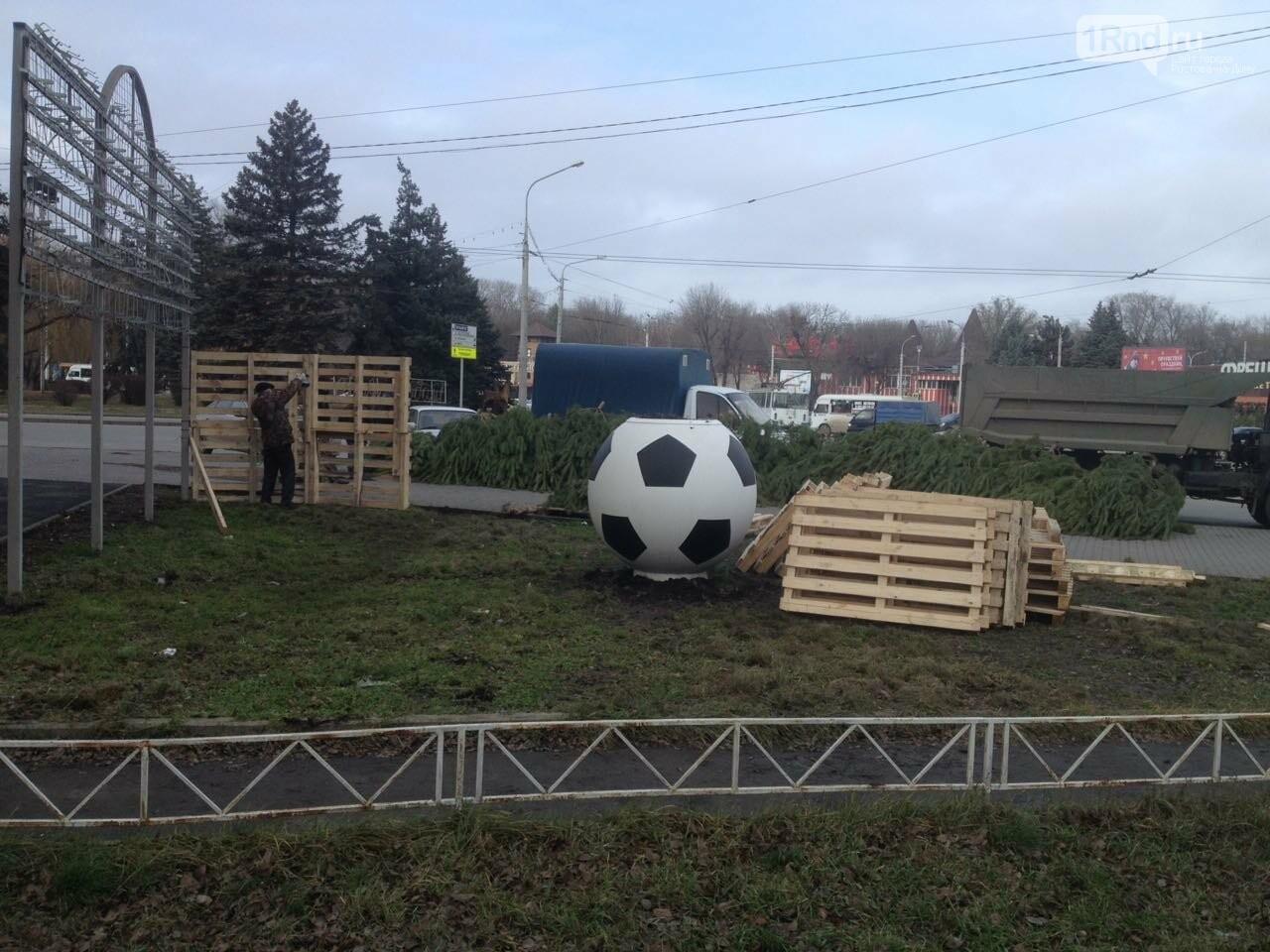 Фото: пресс-служба мэрии Ростова