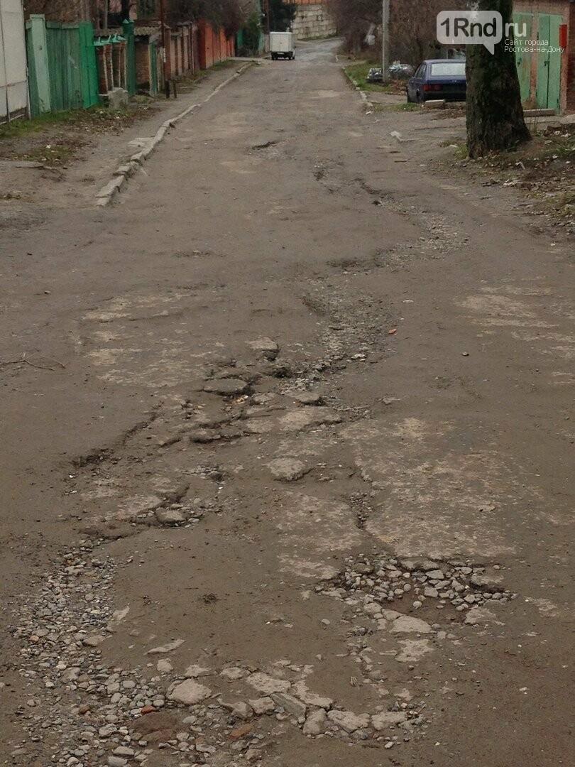 Ростовчане пожаловались на грязь, мусор и коммунальщиков, фото-4