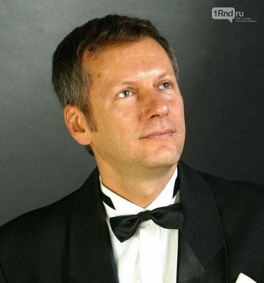 В Ростове выступит известный пианист Сергей Алехин, фото-1, Фото: пресс-служба мэрии Ростова