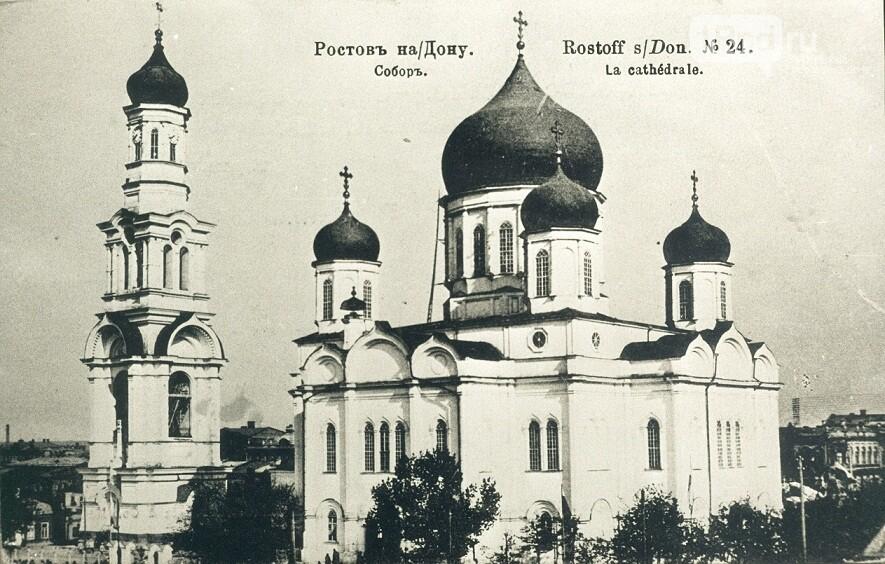 Два века под краской и пылью: в кафедральном соборе Ростова воссоздадут старинную роспись, фото-2