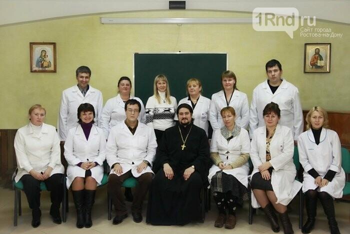 Врачи организовали прием пациентов на выставке «Дон Православный» в Ростове, фото-2