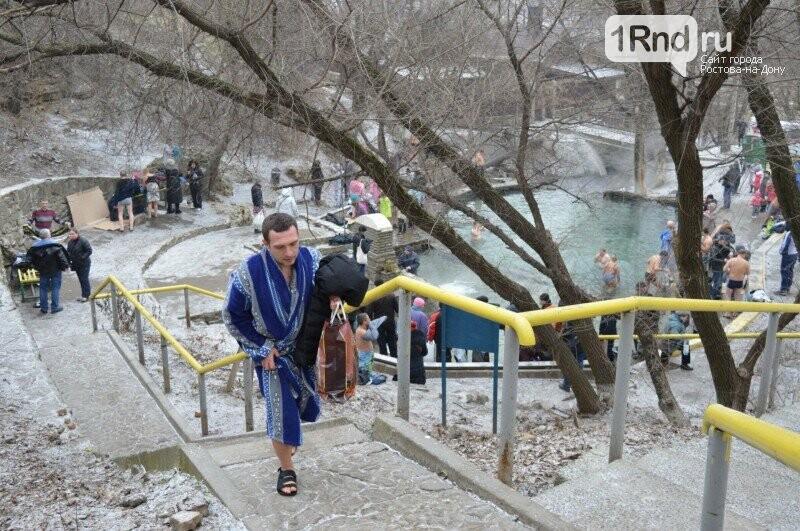 В Ростове закроют проезд к Гремучему источнику, фото-2