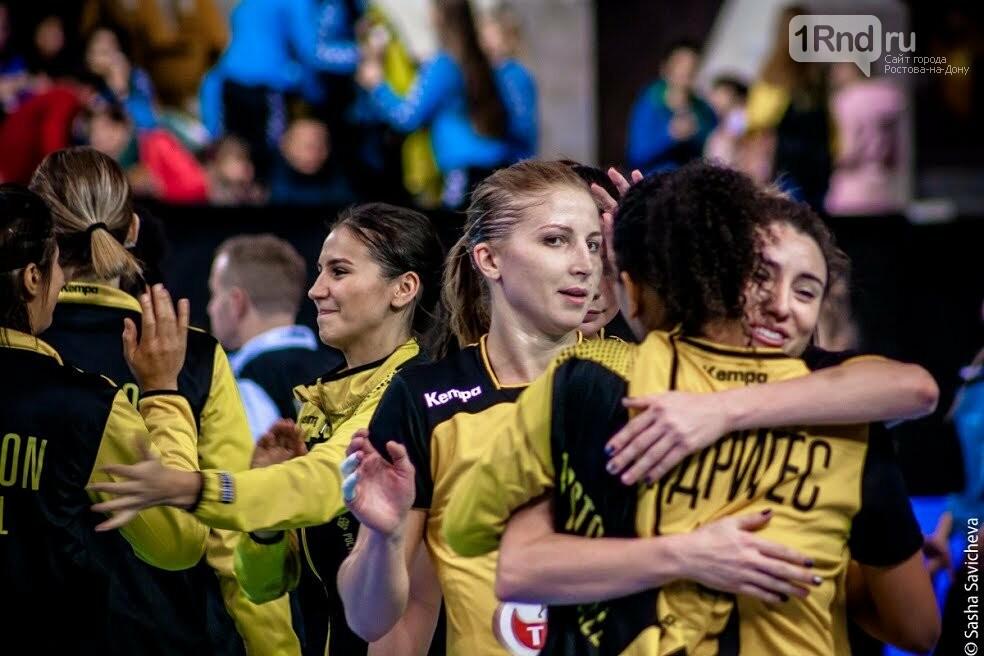 """ГК """"Ростов-Дон"""" уверенно выиграл первый домашний матч года, фото-5"""