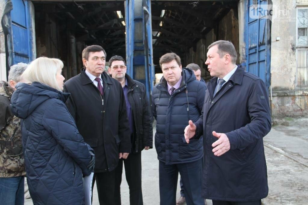 Пока не развалились: в Новочеркасске не могут понять, какой ремонт нужен трамвайным путям, фото-1