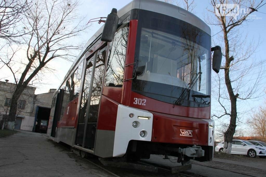 Пока не развалились: в Новочеркасске не могут понять, какой ремонт нужен трамвайным путям, фото-2
