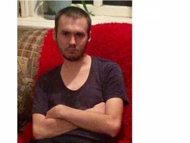 В Первомайском районе Ростова ищут 32-летнего мужчину, фото-1