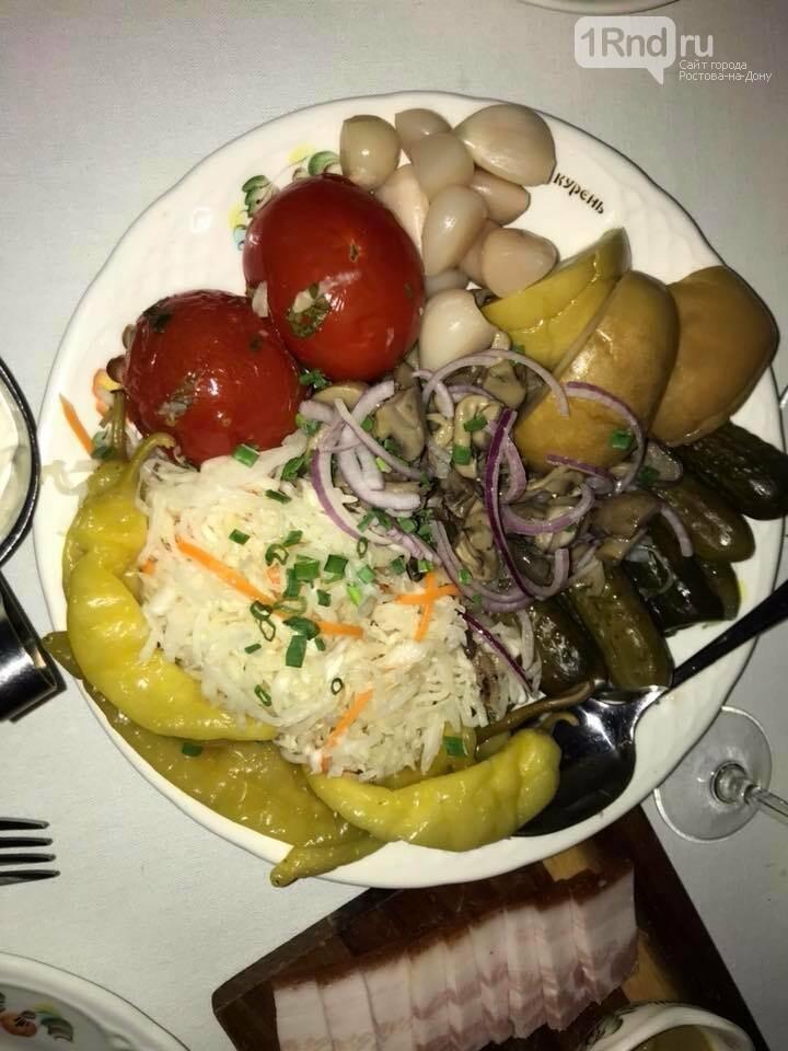 Известный ростовский ресторан получил сертификат «Сделано на Дону» , фото-2