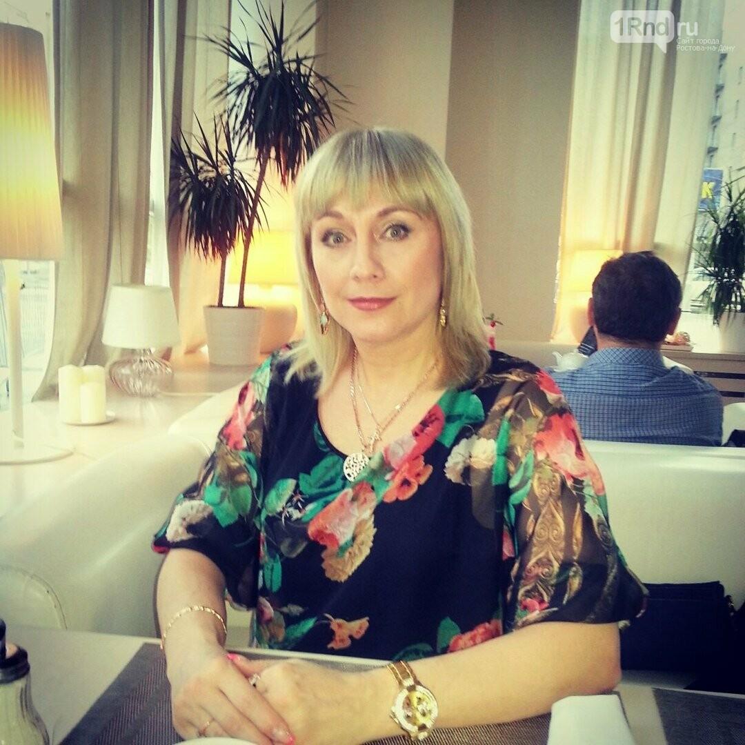 Фото с личной страницы Виктории в Сети