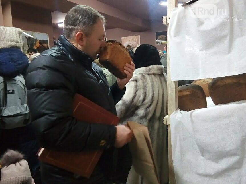«За обман морду разобьем»: Герман Стерлигов открыл магазин продуктов в Ростове, фото-14