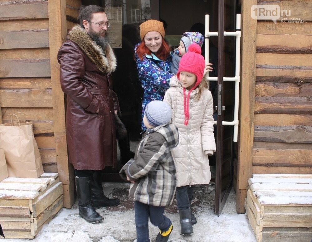 «За обман морду разобьем»: Герман Стерлигов открыл магазин продуктов в Ростове, фото-4
