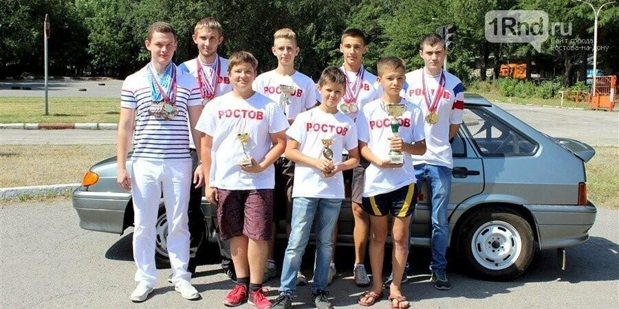 Хочу за руль: спецпроект 1rnd.ru для тех, кто подбирает автошколу, фото-1