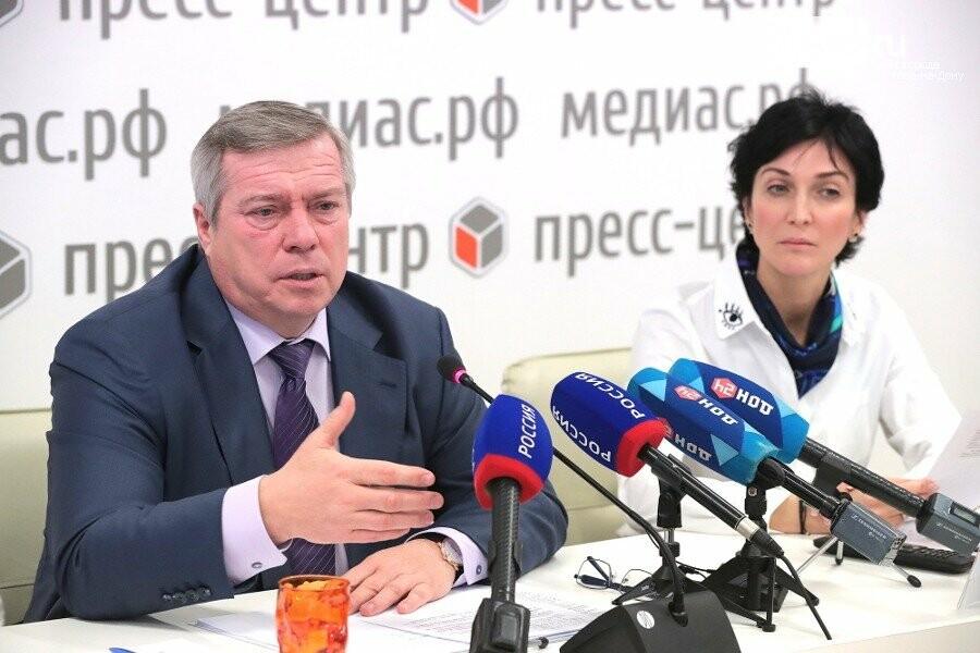 В Ростове до 2025 года канализация ЖК «Суворовский» будет сливаться в Темерник, фото-3