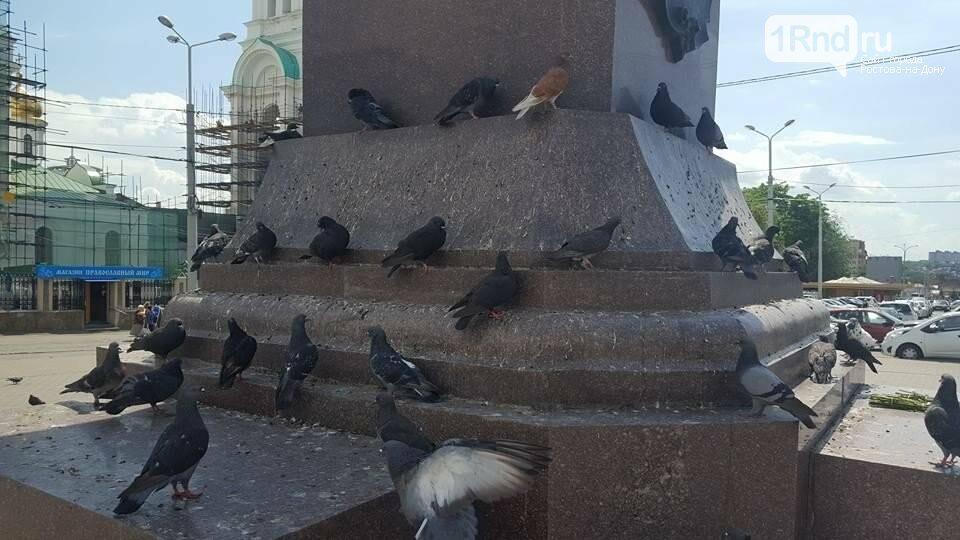 Разобраться с воронами попросили батайчане своего мэра Валерия Путилина, фото-2
