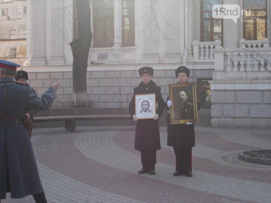 Белое движение: в Ростове отметят 100-летие «Ледового похода» , фото-2