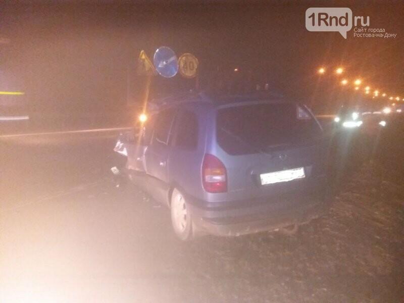 Три человека погибли в аварии с дорожной спецтехникой в Ростовской области, фото-3, Фото: ГУ МВД по Ростовской области